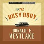 The Busy Body, Donald E. Westlake