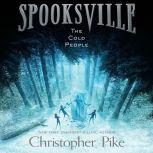 The Cold People, Christopher Pike