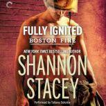Fully Ignited Boston Fire, Book 3, Shannon Stacey