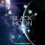 Black Moon, Romina Russell
