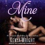 Mine, Kenya Wright