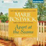 Apart at the Seams, Marie Bostwick