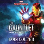 Iron Man: The Gauntlet, Eoin Colfer