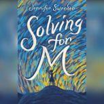 Solving for M, Jennifer Swender