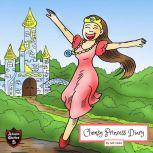 Clumsy Princess Diary A Princess Diary of Love and Failure, Jeff Child