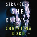 Strangers She Knows, Christina Dodd