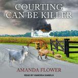 Courting Can Be Killer, Amanda Flower