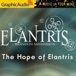 The Hope Of Elantris, Brandon Sanderson