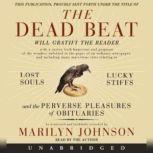 The Dead Beat, Marilyn Johnson