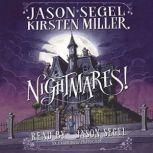 Nightmares!, Jason Segel