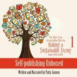Selfpublishing Unboxed, Patty Jansen