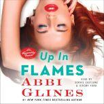 Up In Flames A Rosemary Beach Novel, Abbi Glines