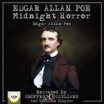 Edgar Allan Poe Midnight Horror, Edgar Allan Poe