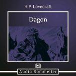 Dagon, H.P. Lovecraft