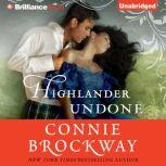Highlander Undone, Connie Brockway