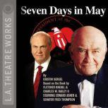 Seven Days in May, Kristin Sergel