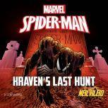 Spider-Man Kraven's Last Hunt, Neil Kleid