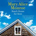 Beach House for Rent, Mary Alice Monroe