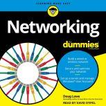 Networking For Dummies 11th Edition, Doug Lowe