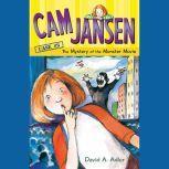 Cam Jansen: The Mystery of the Monster Movie #8, David A. Adler