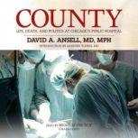 County Life, Death, and Politics at Chicagos Public Hospital, David A. Ansell, MD, MPH; Introduction by Quentin Young
