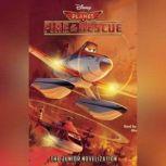 Planes: Fire & Rescue, Disney Press