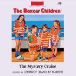The Mystery Cruise, Gertrude Chandler Warner
