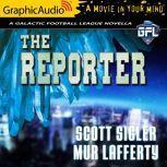 The Reporter, Mur Lafferty