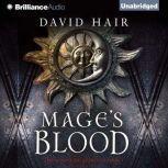 Mage's Blood, David Hair