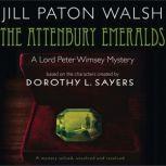 The Attenbury Emeralds, Jill Paton Walsh
