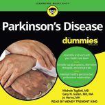 Parkinson's Disease For Dummies, MD Guten