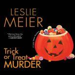 Trick or Treat Murder, Leslie Meier
