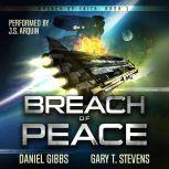 Breach of Peace, Daniel Gibbs