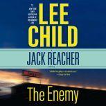 The Enemy A Jack Reacher Novel, Lee Child