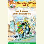 Geronimo Stilton Book 1: Lost Treasure of the Emerald Eye, Geronimo Stilton