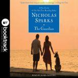 The Guardian - Booktrack Edition, Nicholas Sparks