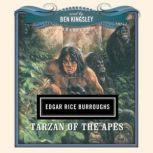 Tarzan of the Apes, Edgar Rice Burroughs