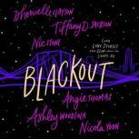 Blackout, Dhonielle Clayton