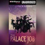 The Palace Job, Patrick Weekes
