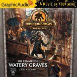 Watery Graves, Chris A. Jackson
