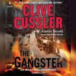 The Gangster, Clive Cussler