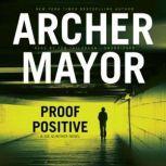 Proof Positive A Joe Gunther Novel, Archer Mayor