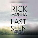 Last Seen, Rick Mofina