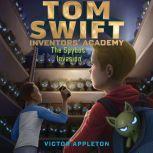 The Spybot Invasion, Victor Appleton