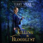 Killing the Bloodlust, Terry Spear