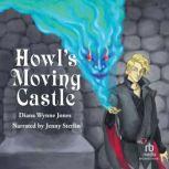 Howl's Moving Castle, Diana Wynne Jones