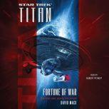 Titan: Fortune of War, David Mack