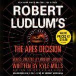 Robert Ludlum's(TM) The Ares Decision, Kyle Mills