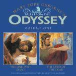Tales From The Odyssey #1, Mary Pope Osborne