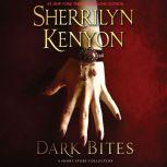 Dark Bites A Short Story Collection, Sherrilyn Kenyon